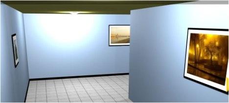 Photo Gallery Room