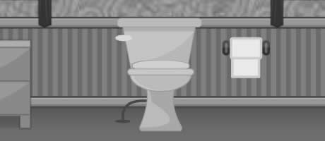 Escape In The Bathroom grayscale escape – bathroom | point and click escape game news
