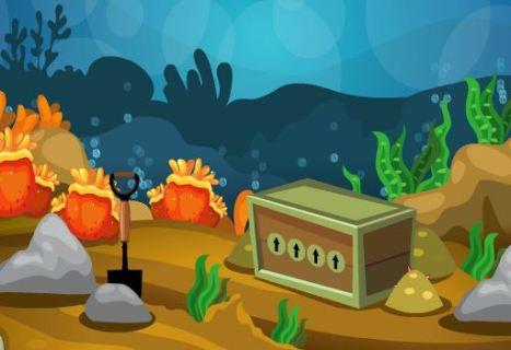 Escape The Treasure 2 Mirchi